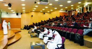 المرشد النفسي للمرة الأولى في جامعة الإمارات بمشاركة 52 اختصاصياً