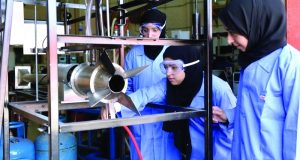جامعة الشارقة تبدأ قبول الطلبة الشهر الجاري