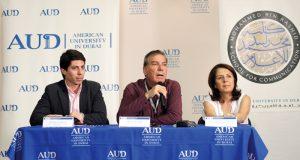 «أميركية دبي» تعلن بدء التسجيل لماجستير القيادة والابتكار في الإعلام