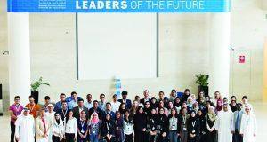 التحاق 24 من طلبة جامعة محمد بن راشد للطب للتدريب في المستشفيات