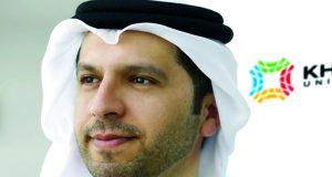 توسعة جامعة خليفة للعلوم والتكنولوجيا بداية العام الجاري