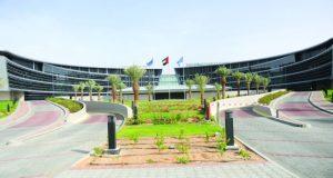 جامعة الإمارات تقبل الطلبة غير المواطنين بمعدلات محددة