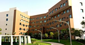 جامعة نيويورك أبوظبي تعلن الفائزين بمنحة محمد بن زايد الدراسية