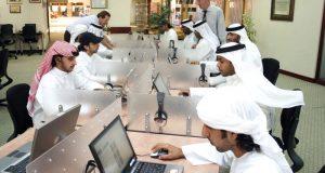 ربط تسجيل الطلبة في جامعات أبوظبي بعدد هيئة التدريس