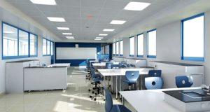 48 مدرسة حكومية تخضع لصيانة شاملة