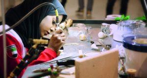50 ألف طالب يسجلون في مسابقة المهارات العالمية