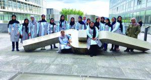 «سفراء المستقبل» ينمي مهارات الطلبة