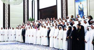 «شؤون التعليم» في ديوان ولي عهد أبوظبي يطلق البرنامج الإماراتي للتدريب الإعلامي