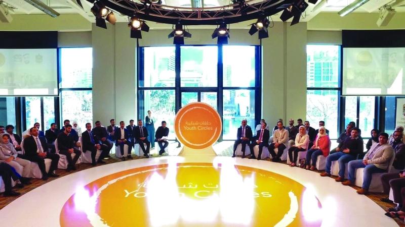 «ملتقى عيال زايد» ينظم حلقة شبابية لطلبة الإمارات والسعودية المبتعثين إلى أستراليا