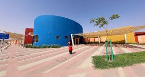 أبوظبي تشيد 6 مدارس بين ابريل وسبتمبر 2017