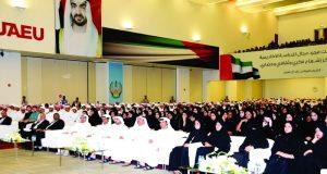 جامعة الإمارات تستقبل 3435 طالباً جديداً