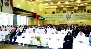 جامعة الإمارات تطلق جائزة الرئيس الأعلى للتميز المؤسسي