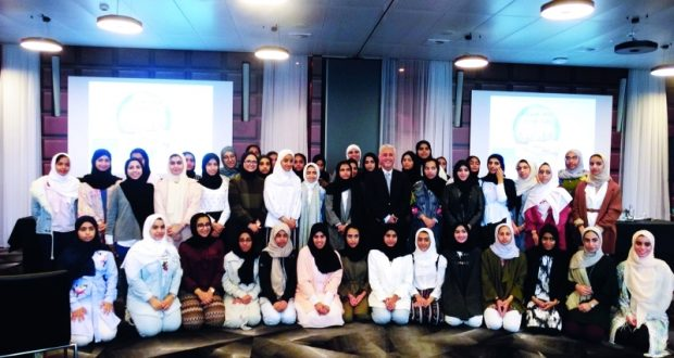 جامعة دبي تشارك في وفد «سفراء الابتكار» إلى سويسرا