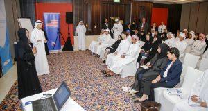 حسين الحمادي: طلبة الابتعاث نواة لتحقيق خطط وبرامج الدولة المستقبلية