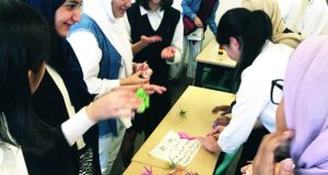 158 % زيادة الطلبة المواطنين الدارسين في اليابان