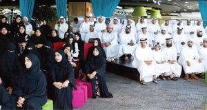 236 منحة للطلبة المواطنين في 13 مدرسة خاصة بدبي