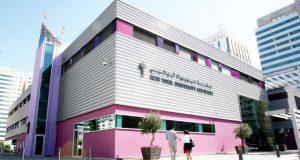 361 طالباً بدفعة 2021 في جامعة نيويورك أبوظبي