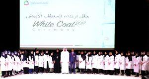 83 طالبة يلتحقن بالعلوم الصحية في «تقنية دبي»
