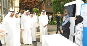 «بيئة أبوظبي» تكرم الطلبة المساهمين في مبادرة الجامعات المستدامة