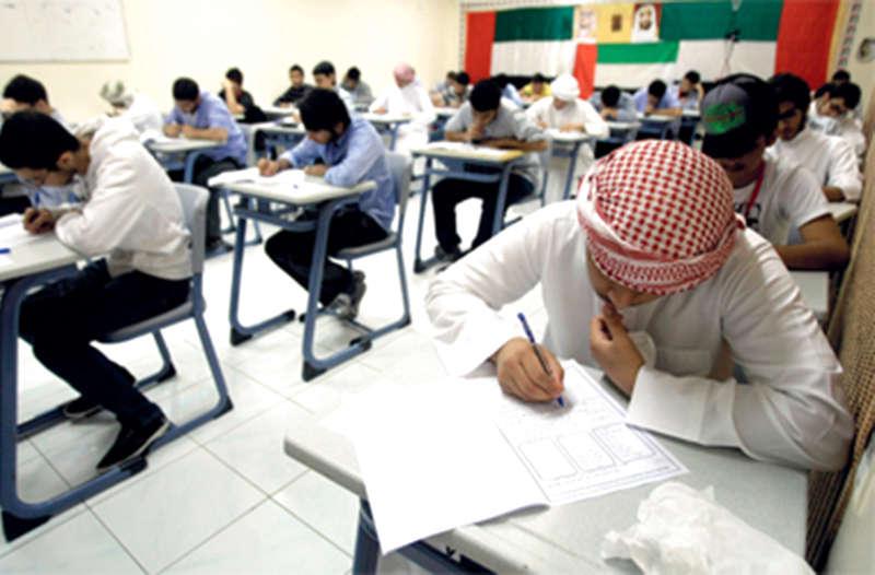 أولياء أمور 269 ألف طالب بدبي ينجزون توقيع العقود مع مدارس أبنائهم