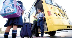 تفعيل مخالفات لائحة النقل المدرسي بأبوظبي خلال أيام