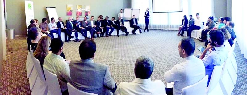 مجلس الإمارات للأبنية الخضراء يناقش «الوضع الراهن لمدارسنا»