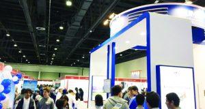 5 آلاف طالب يطّلعون على 600 برنامج في «الخليج للتعليم والتدريب»
