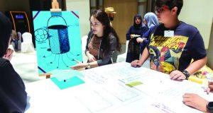 5 مهارات مستقبلية تثري إبداعات الطلبة في «أندية سبت دبي»