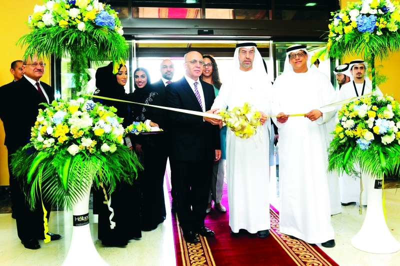 500 فرصة عمل في معرض جامعة أبوظبي للتوظيف 2017