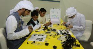 التربية تعلن إطلاق المهرجان الوطني للعلوم والتكنولوجيا والابتكار في 2018