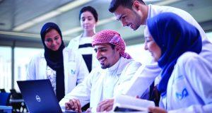 جامعة محمد بن راشد للعلوم الصحية تقدم برنامجي منح لطلبة الطب