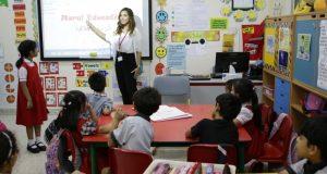 برنامج محمد بن راشد للمتميزين يرتقي بمهارات الطلبة