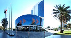 جامعة دبي تشهد تخريج أول باحث في الدكتوراه