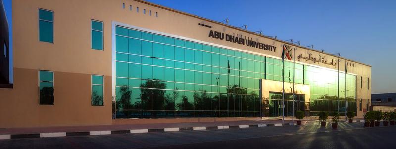 7863 طالباً يبدأون الفصل الثاني في جامعة أبوظبي
