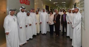 «الخارجية» وجامعة الإمارات تطلقان دبلوم قيادة الأعمال الإنسانية