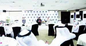 «رحلة المستقبل» في كلية محمد بن راشد للإدارة يفتح آفاقاً للتميّز والريادة
