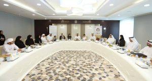 وزارة التربية تبحث مبادرات تعليمية مع أطفال الإمارات