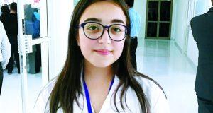 16 طالباً يباشرون التدريب في «علماء مستقبل الإمارات» بجامعة الخليج