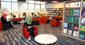 50 مليون درهم لمبنى خدمات الطلبة الجديد في جامعة عجمان