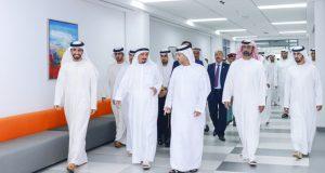 النعيمي: الإمارات بصروحها الجامعية باتت مقصداً لطلبة العالم