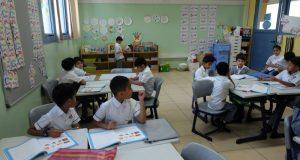 تجهيز نصف المدارس الحكومية بخزائن حفظ الكتب