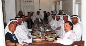 خريجو «ثانوية دبي» 1992 يعقدون لقاءهم الأول