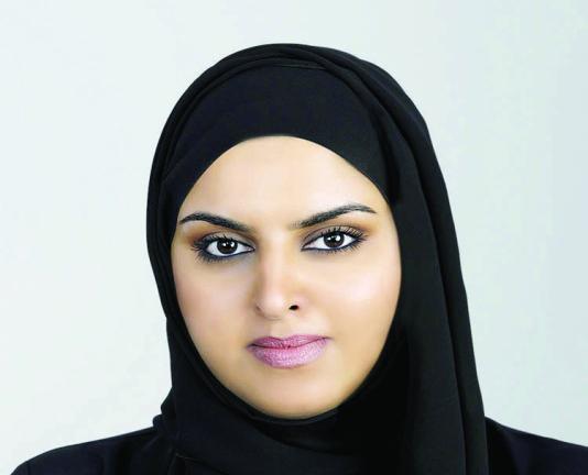 ريم الفلاسي: الشيخة فاطمة تحفّز الطلبة نحو الأفضل