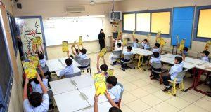 مليون طالب في الإمارات يستأنفون دراسة الفصل الثالث غداً