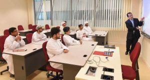 90 طالباً يعانون صعوبات التعلم في جامعة زايد