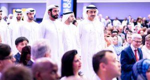 عبدالله بن زايد يشهد تخريج 253 طالباً في «نيويورك أبوظبي»