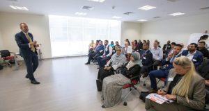 مدارس دبي تطرح مسارات إبداعية ترسم مستقبل التعليم