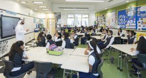 100 طالب يشاركون في تصميم مستقبل دبي