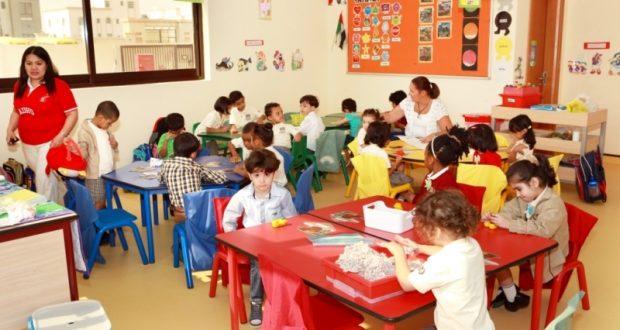 23 % من طلبة المدارس الخاصة (منهاج وزاري) في دبي يتلقون تعليماً جيداً