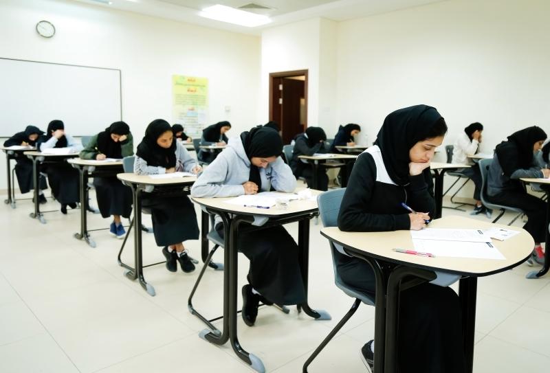 المدارس تبدأ تهيئة الطلبة نفسياً وأكاديمياً للامتحانات